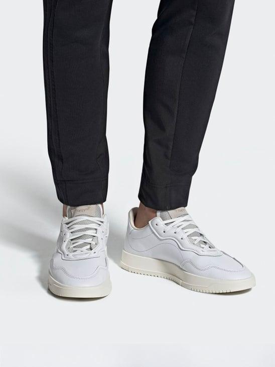 online store 853ac e3a2d Adidas Originals Sc Premiere White Adidas Originals Sc Premiere White