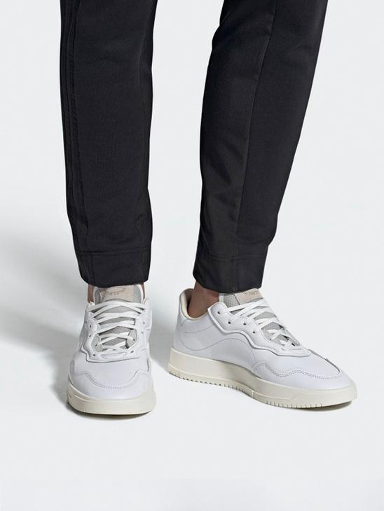 online store 4a912 5b0fd Adidas Originals Sc Premiere White Adidas Originals Sc Premiere White