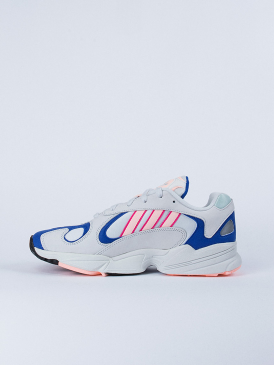 online retailer 665be b2b1b ... Adidas Originals YUNG-1 Cry White