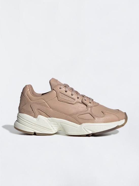 sports shoes b6763 bc9be Adidas Originals Falcon W Ash Pearl ...
