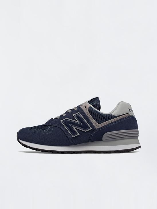 ba21cc00c05 New Balance WL574EN Blue New Balance WL574EN Blue