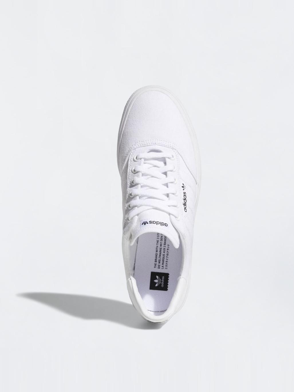 3MC White