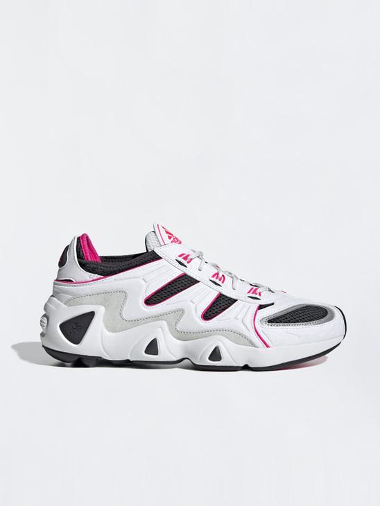 sneakers for cheap b35e7 f520d Adidas Originals FYW S-97 Light Pink ...