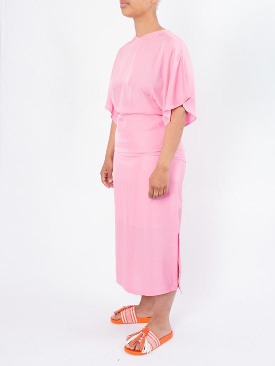 1da423f3185bb4 Filippa K Kimono Sleeve Dress Waterlily Filippa K Kimono Sleeve Dress  Waterlily