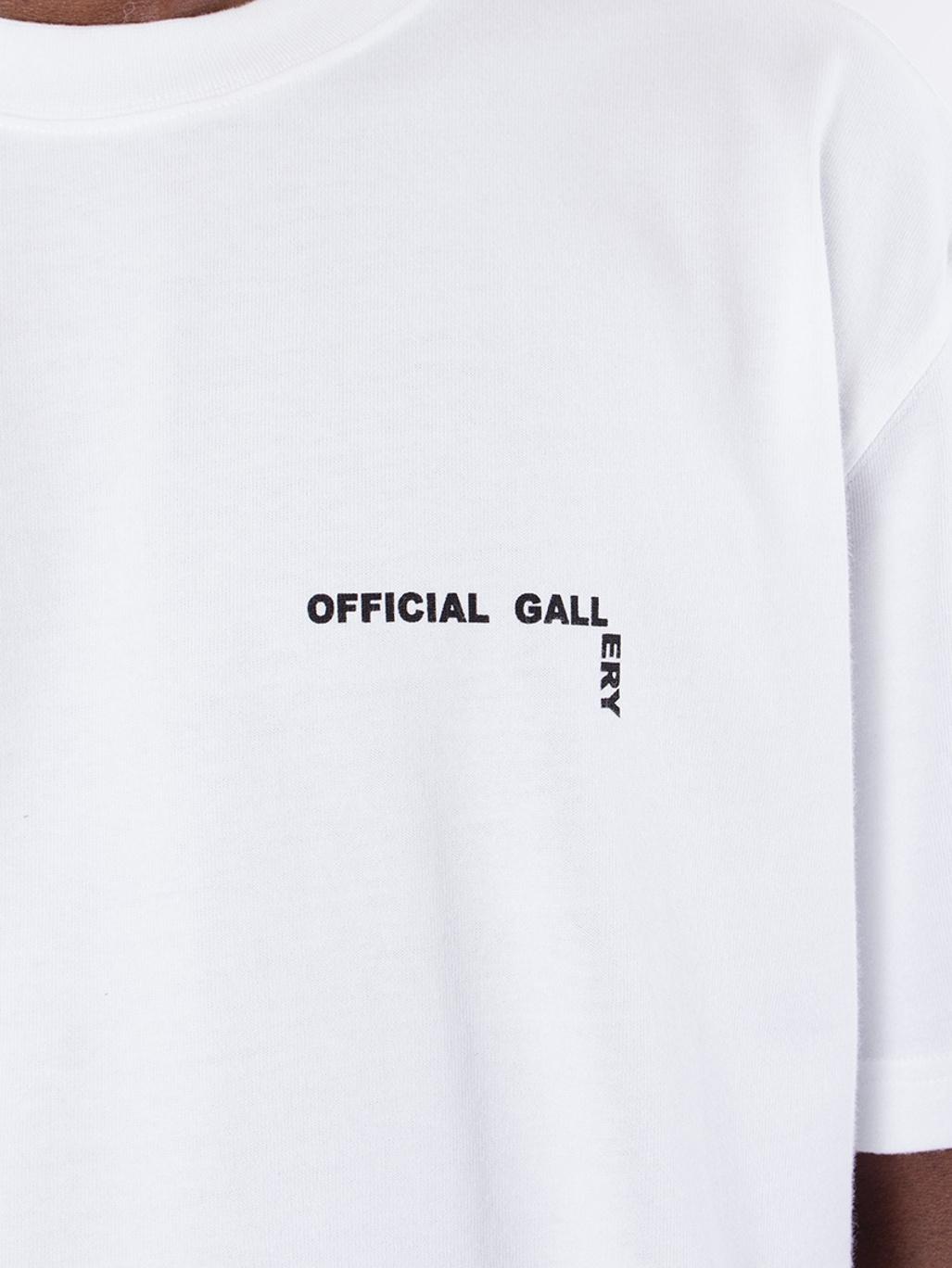 Alternative Logo T Shirt OFFICIAL GALLERY