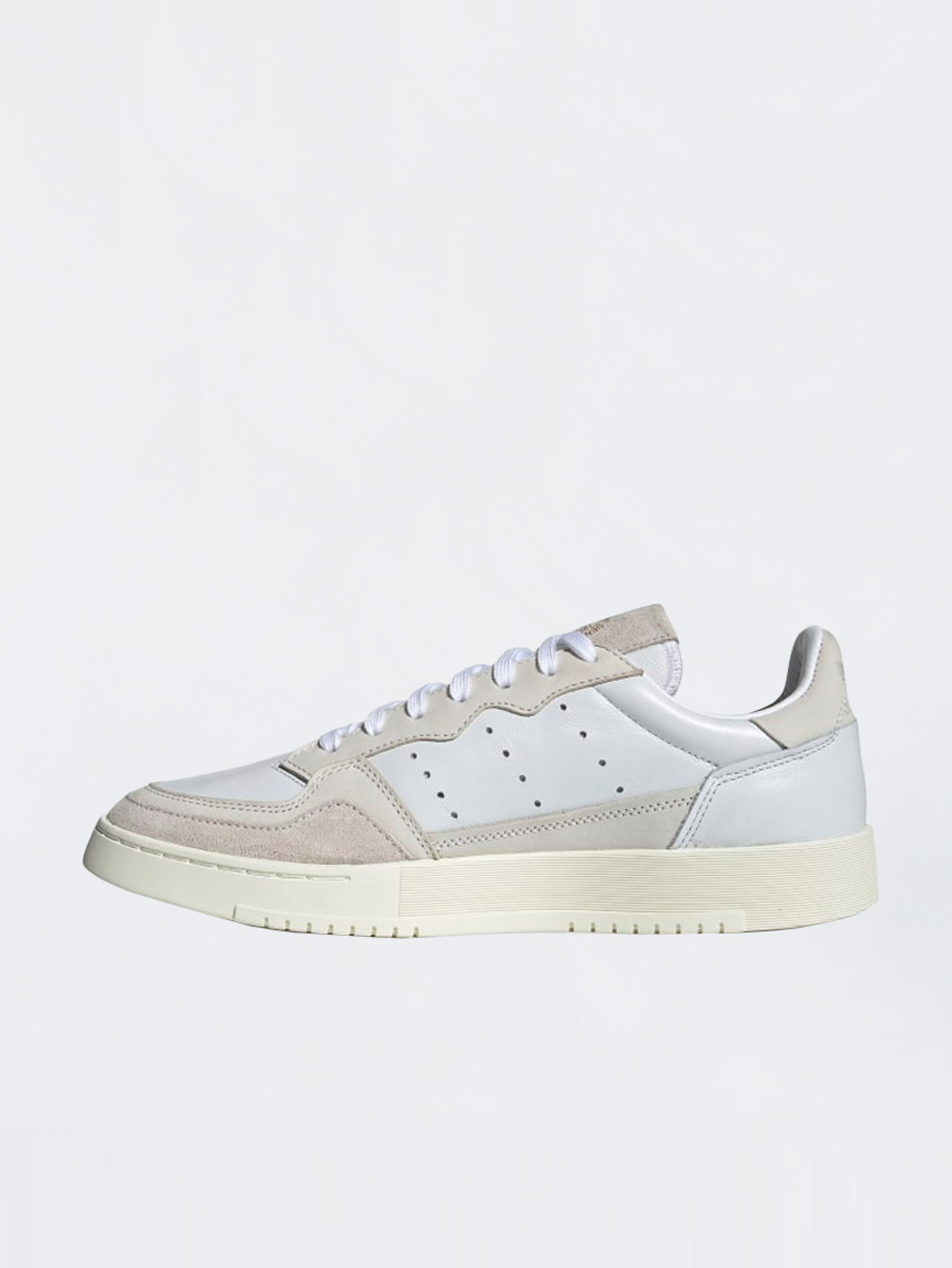 adidas Originals Stan Smith Leather Sneaker WhiteGreen EU39 13